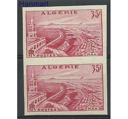 Znaczek Algieria 1958 Czyste **