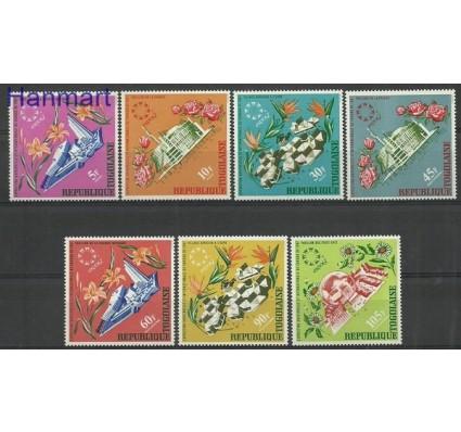 Togo 1967 Mi 578-584 Czyste **