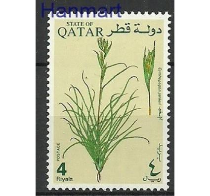 Znaczek Katar 1991 Mi 954 Czyste **