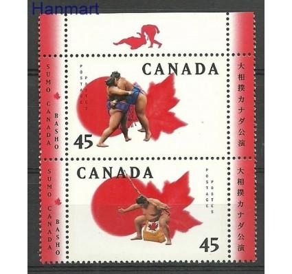 Znaczek Kanada 1998 Mi 1677-1678 Czyste **
