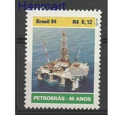 Znaczek Brazylia 1994 Mi 2608 Czyste **