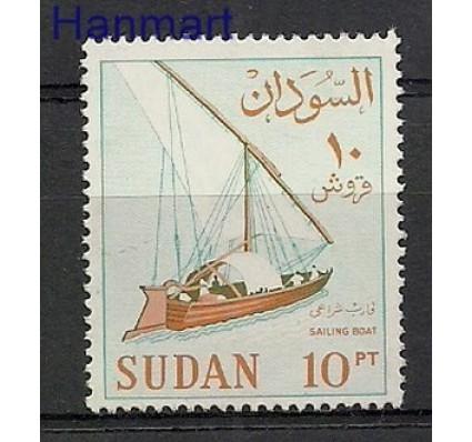 Znaczek Sudan 1990 Mi 434 Czyste **