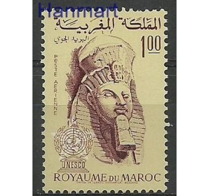 Znaczek Maroko 1966 Mi 570 Czyste **