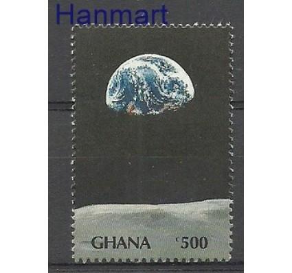 Znaczek Ghana 1989 Mi 1333 Czyste **