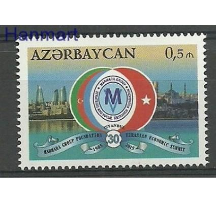 Znaczek Azerbejdżan 2015 Mi 1098 Czyste **
