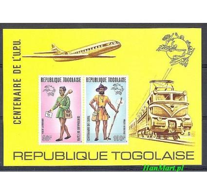 Znaczek Togo 1974 Czyste **