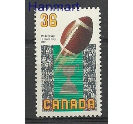 Znaczek Kanada 1987 Mi 1065 Czyste **