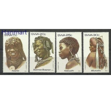Znaczek Afryka Południowo-Zachodnia 1984 Mi 554-557 Czyste **