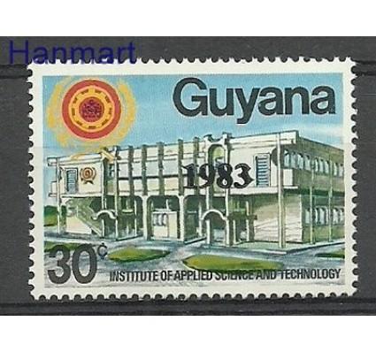 Znaczek Gujana 1983 Mi 956 Czyste **