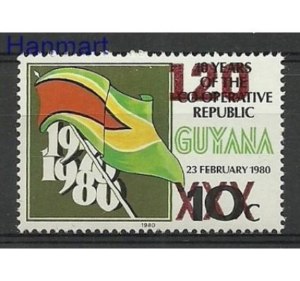 Znaczek Gujana 1983 Mi 971 Czyste **