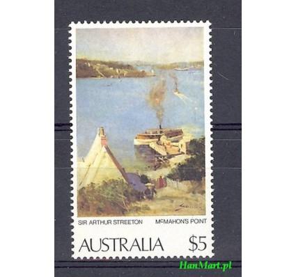 Znaczek Australia 1979 Mi 672 Czyste **