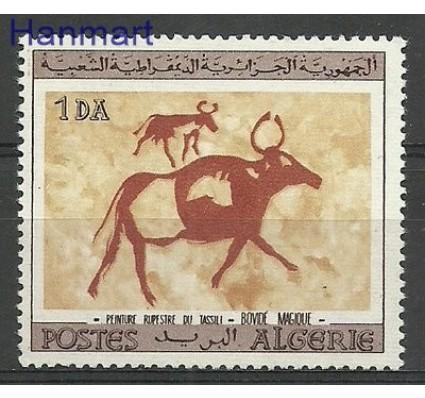 Znaczek Algieria 1966 Mi 445 Czyste **