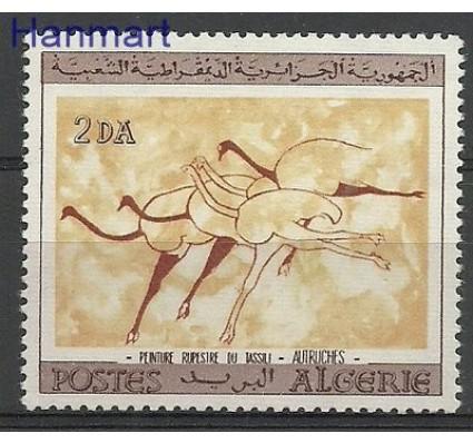 Znaczek Algieria 1966 Mi 446 Czyste **
