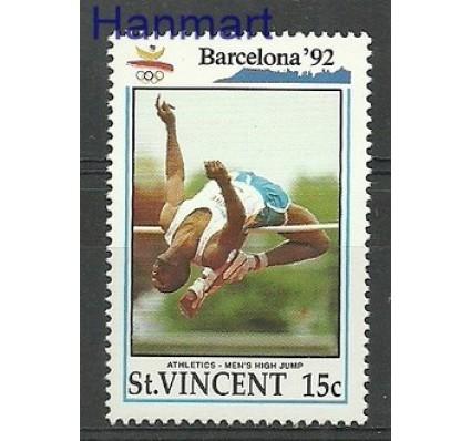 Znaczek St. Vincent 1992 Mi 1962 Czyste **