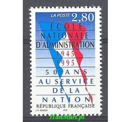 Znaczek Francja 1995 Mi 3113 Czyste **