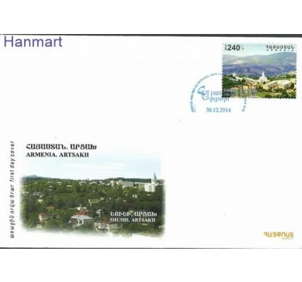 Znaczek Armenia 2015 Mi 922 FDC
