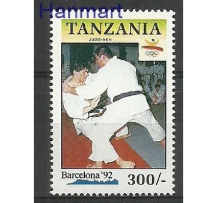 Znaczek Tanzania 1991 Mi 811 Czyste **