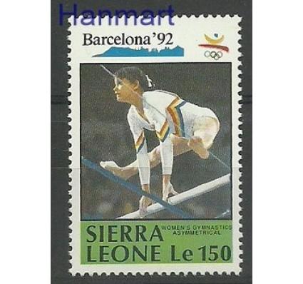 Znaczek Sierra Leone 1990 Mi 1515 Czyste **