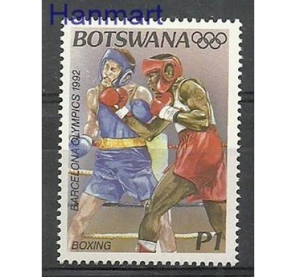 Znaczek Botswana 1992 Mi 537 Czyste **