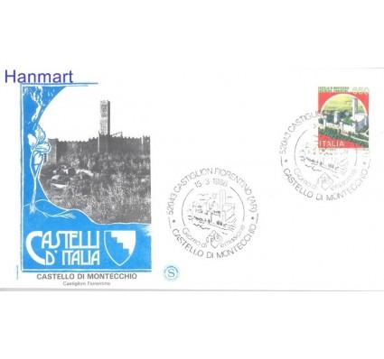 Znaczek Włochy 1986 Mi 1963 FDC