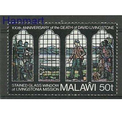Znaczek Malawi 1973 Mi 211 Czyste **