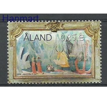 Znaczek Wyspy Alandzkie 2007 Mi 280 Czyste **