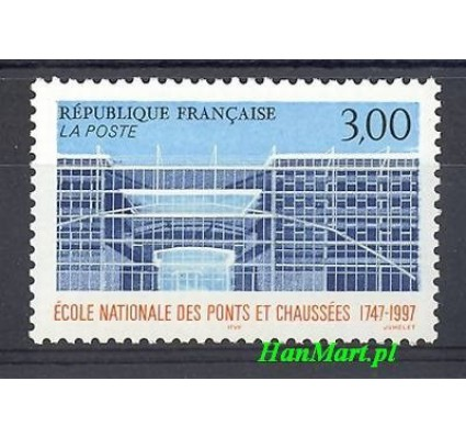 Znaczek Francja 1997 Mi 3190 Czyste **
