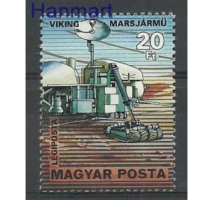 Znaczek Węgry 1977 Mi 3220 Czyste **