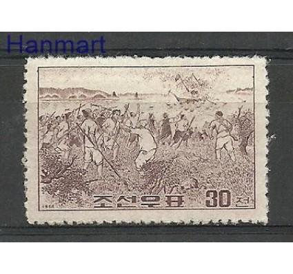 Znaczek Korea Północna 1964 Mi 547 Czyste **