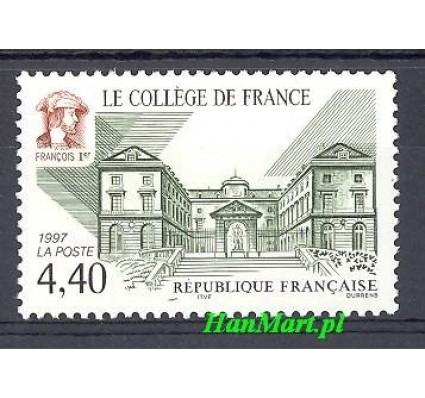 Znaczek Francja 1997 Mi 3254 Czyste **