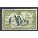 Francuskie Terytoria Południowe i Antarktyczne 1956 Mi 8 Z podlepką *