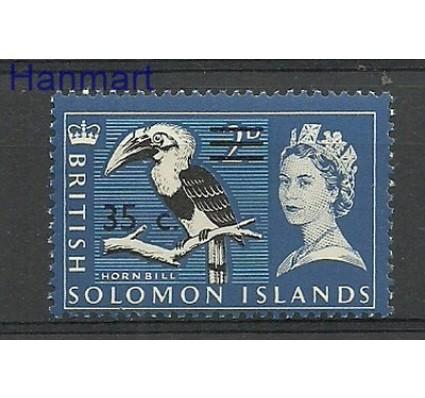 Znaczek Wyspy Salomona 1966 Czyste **