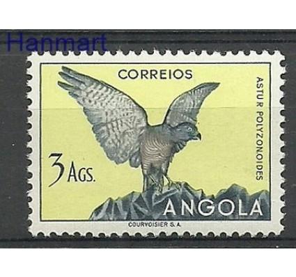 Znaczek Angola 1951 Mi 348 Z podlepką *
