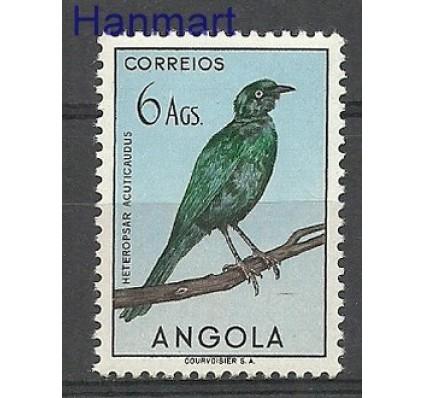 Znaczek Angola 1951 Mi 353 Z podlepką *