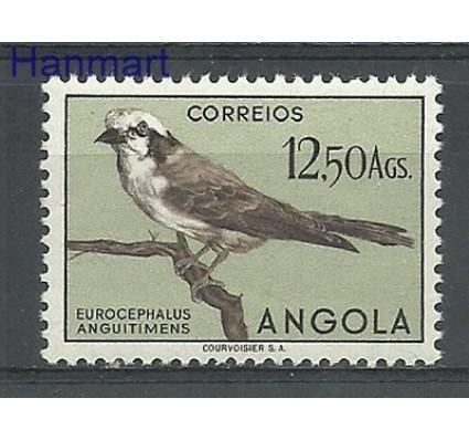 Znaczek Angola 1951 Mi 356 Czyste **