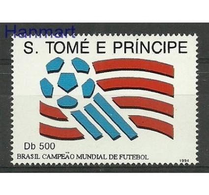 Znaczek Wyspy Św. Tomasza i Książęca 1994 Mi 1463 Czyste **