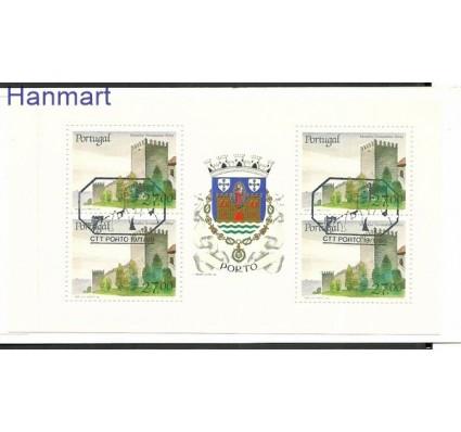 Znaczek Portugalia 1988 Mi mh 1739 Stemplowane