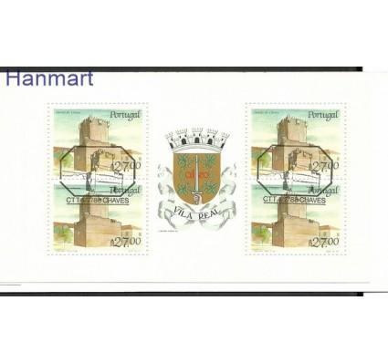 Znaczek Portugalia 1988 Mi mh 1757 Stemplowane