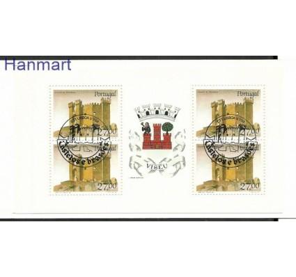 Znaczek Portugalia 1988 Mi mh 1758 Stemplowane