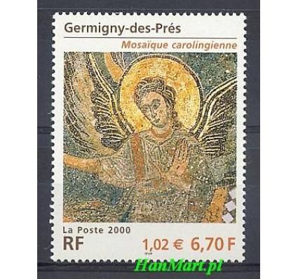Znaczek Francja 2000 Mi 3498 Czyste **