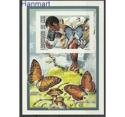 Znaczek Mali 1995 Czyste **