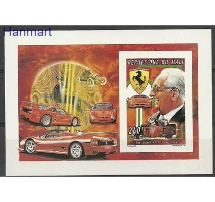 Znaczek Mali 1995 Mi 1458B Czyste **