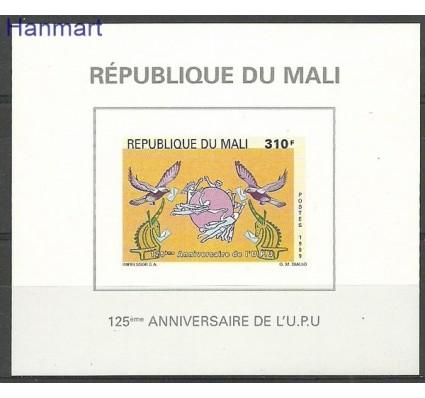 Znaczek Mali 1999 Mi 2441B Czyste **