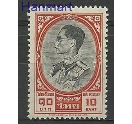 Znaczek Tajlandia 1961 Mi 371 Czyste **