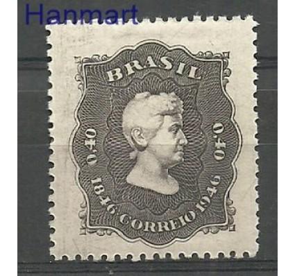 Znaczek Brazylia 1946 Mi 685 Czyste **