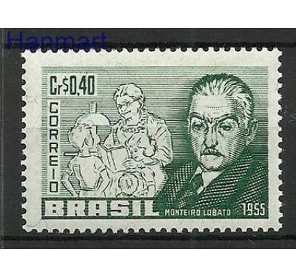 Znaczek Brazylia 1955 Mi 885 Czyste **