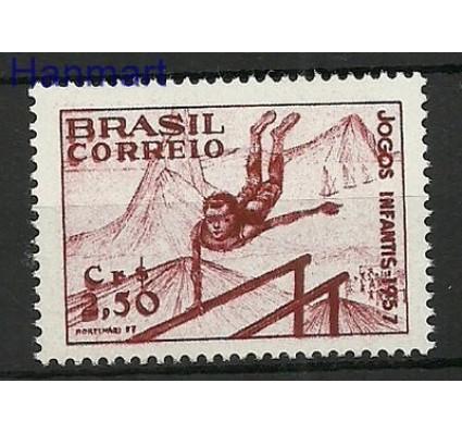 Znaczek Brazylia 1957 Mi 910 Czyste **
