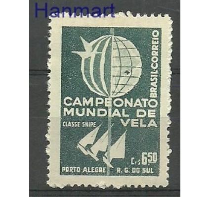 Znaczek Brazylia 1959 Mi 965 Czyste **