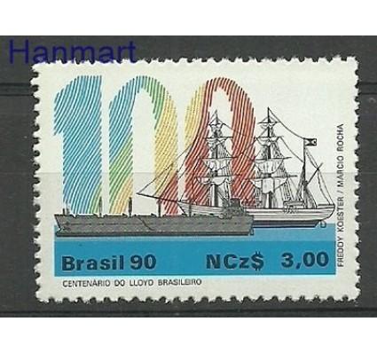 Znaczek Brazylia 1990 Mi 2345 Czyste **