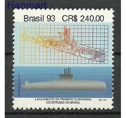 Znaczek Brazylia 1993 Mi 2562 Czyste **